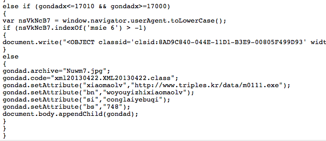 Gond-Da-CVE-2013-0422-2