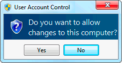 Step 3 for NProtect.exe installation