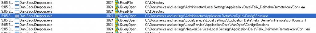 program-presence-check