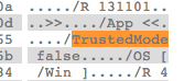 trusted-mode-false